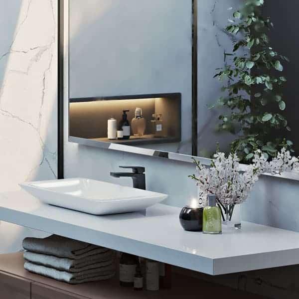Greens Tapware Bathroom